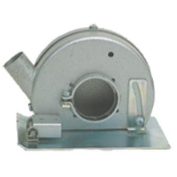Schutzhaube für Trennscheibendurchmesser 115-125 m