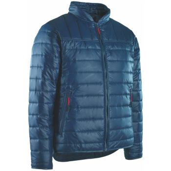 Thermojacke blue Gr. M