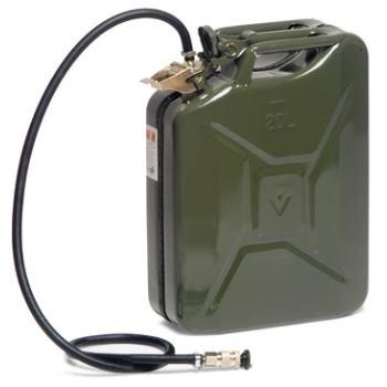 Betankungsset für 3-Wege-Kraftstoffhahn 163110