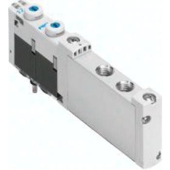 VUVG-S10-P53C-ZT-M7-1T1L 573407 MAGNETVENTIL