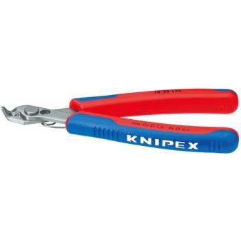 Electronic Super-Knips 125 mm 60 Grad gewinkelte