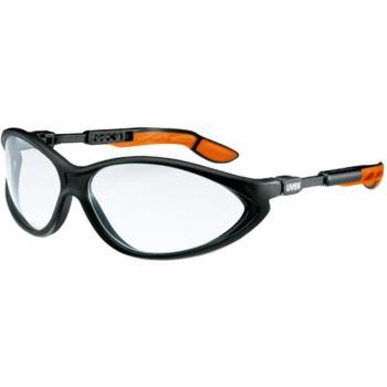 Schutzbrille cybric farblos