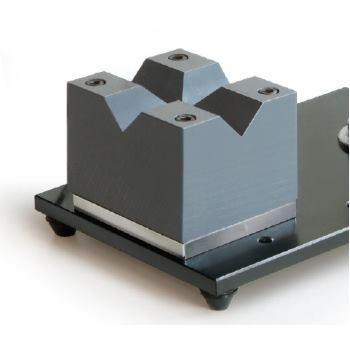 Kunststoff-Amboss mit kreuzweiser Vertiefung TJ-A0