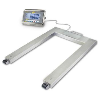 Palettenwaage / 0,5 kg ; 1500 kg UFN 1.5T0.5IPM