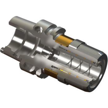 UltraGrip Kraftspannfutter HSK-A100 x 20 A