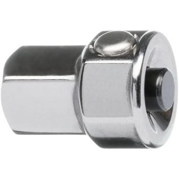 """Steckschlüssel Adapter 1/2"""" Zollx19 mm"""