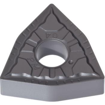 Hartmetall-Wendeschneidplatte WNMG 060412-MK HC64