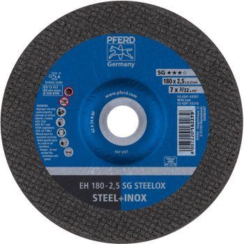 Trennscheibe EH 178-2,5 A 24 R SG-INOX/22,23