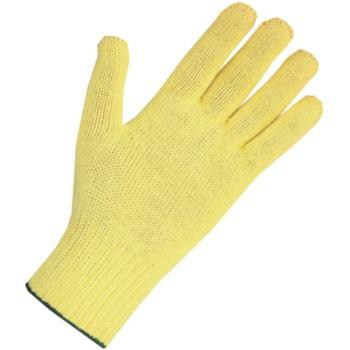 Fünffingerhandschuh schwer, nahtlos, Größe 10