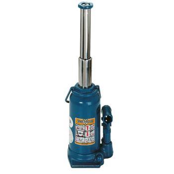 Hydraulikheber aus Stahl A 12 -270 120 KN 195 mm H