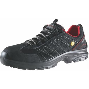 Sicherheitsschuh S1P FLEXITEC® Elegance schwarz G r. 45