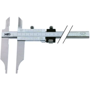 PREISSER Messschieber INOX 300 mm