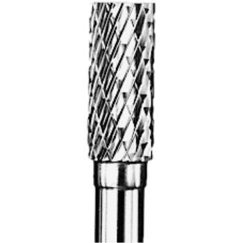 Hartmetall-Frässtift 6 mm TCA 0806 Zahnung 3
