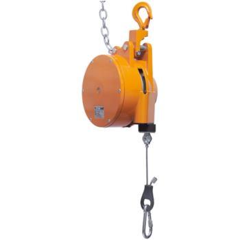 Federzug Typ 7241/ 5 60 - 75 kg mit patentiertem