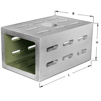 Kasten-Winkel 500x300x250 mm