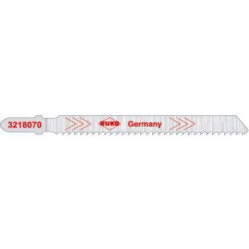 """Stichsägeblätter,HCS 100,0 mm (4"""") 8 Tpi (5x) 3218"""