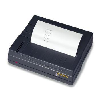 Standard-Drucker / Ausdruck von Datum und Uhrzeit,