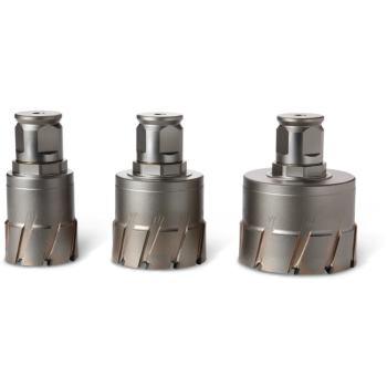 Kernbohrer HM-Ultra 80 mm mit QuickIN MAX-Auf