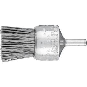 Pinselbürste mit Schaft, ungezopft PBU 3029/6 SiC 180 0,90