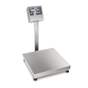 Industriewaage (ATEX) / Max 30 kg; e=0,01 kg; d=0,