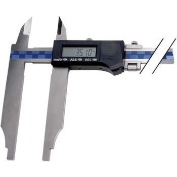 Messschieber elektronisch IP66 1000 mm 0,01 mm ZW