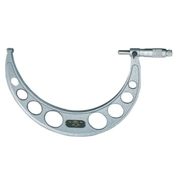 -ISOMASTER-Messschraube Messbereich 275-300 mm