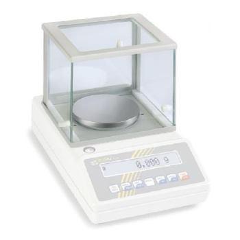 Glas-Windschutz mit 3 Schiebetüren (150x140x130mm)
