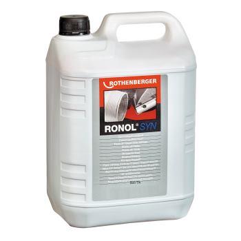 Synthetisches Gewindeschneid-Öl RONOL® SYN 5 Liter Kanister