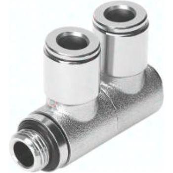 NPQM-LFK-G14-Q8-P10 558841 Mehrfachverteiler