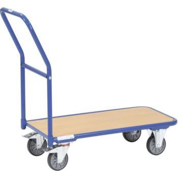Magazinwagen 1200 Ladefläche 850 x 450 mm 200 kg,