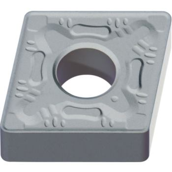 Hartmetall-Wendeschneidplatte CNMG 120408-RP