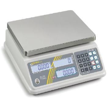 Preisrechnende Waage / 0,005 kg ; 15 kg RFB 15K5IP