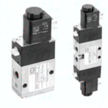 R412012709 AVENTICS (Rexroth) CD04-5/2XX-SR-024DC-I-N018-N01