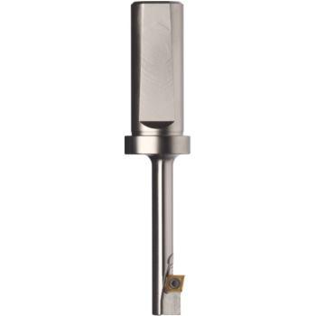 Rückwärtsbohrstange 180 Grad Durchmesser 30,0 mm