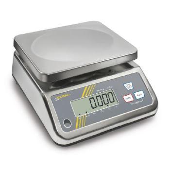 Tischwaage / 0,0005 kg ; 3 kg FFN 3K0.5IPN