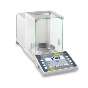 Analysenwaage / 0,0001 g ; 220 g AET 200-4NM