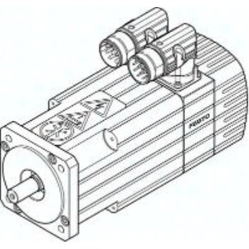 EMMS-AS-70-M-HV-RRB-S1 1704824 SERVOMOTOR