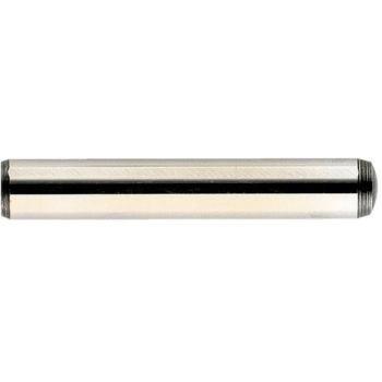 Kegelstifte mit Innengewinde Form A DIN 7978 Stahlungehärtet blank 20 x 150 1 Stück