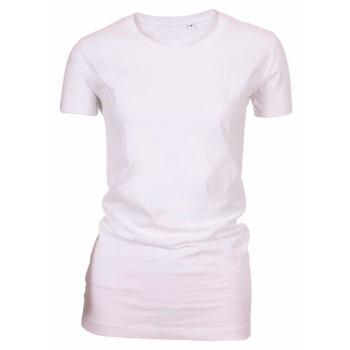 T-Shirt Women weiß Gr. L
