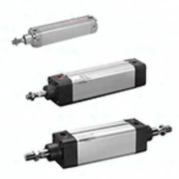 R480193201 AVENTICS (Rexroth) ICL-DA-125-0080-MM-M00B111W000