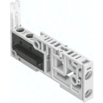 VMPAL-AP-10-T135 554315 ANSCHLUSSPLATTE