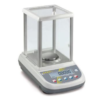 Analysenwaage / 0,1 mg ; 160 g ALJ 160-4AM