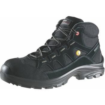 Sicherheitsstiefel S2 FLEXITEC® Comfort schwarz G r. 36