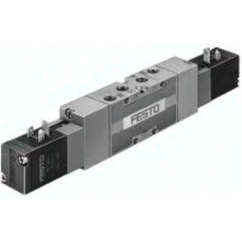 MVH-5/3B-1/4-S-B 31006 Magnetventil