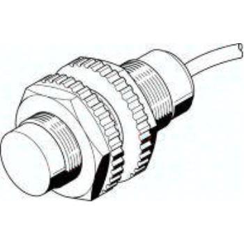 SIED-M30NB-ZS-K-L-PA 538339 Näherungsschalter