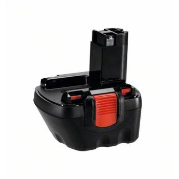 Akku Pack HD, 12 V-O, Akkukapazität 3 Ah, Zellente