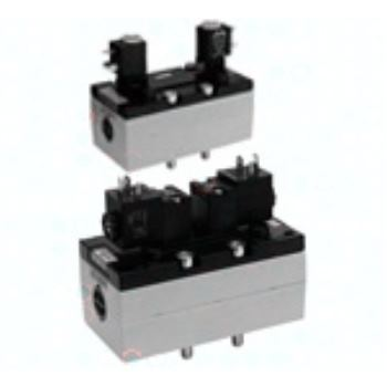 5814722400 AVENTICS (Rexroth) V581-5/3PC-230AC-I4-2P22-HBX-A