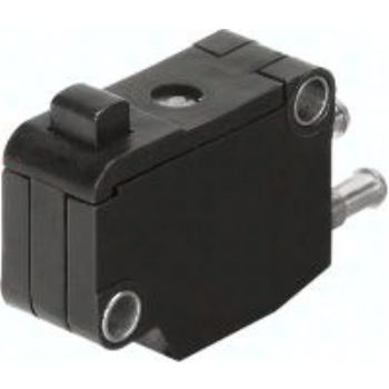 S-3-PK-3-B 7843 Micro-Stösselventil