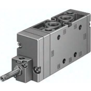MFH-5-3/8-L-S-B-EX 535929 Magnetventil