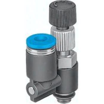 LRL-3/8-QS-8 153517 Differenzdruck-Regelven